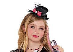 Monster High Mini Top Hat