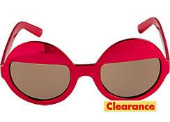 Red Eyelid Fun-Shades