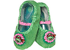 Child Teenage Mutant Ninja Turtles Slipper Shoes