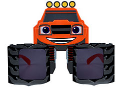Child Blaze Sunglasses - Blaze and the Monster Machines