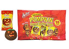 Pumpkin Peanut Butter Cups 20ct