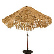 Hawaiian Thatch Umbrella Cover 9ft