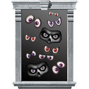Eyes Glass Grabbers 10pc