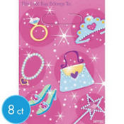 Princess Favor Bags 8ct