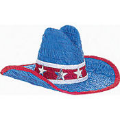 Cowboy Hat Pinata 18in
