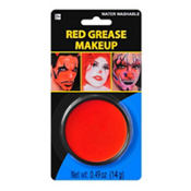 Red Grease Makeup 0.4oz
