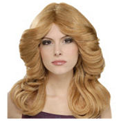 Feathered Wig