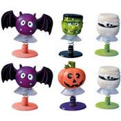 Halloween Pop-Ups 6ct