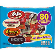 Hershey's All Time Greats Mix