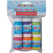 Mini Party Bubbles 6ct