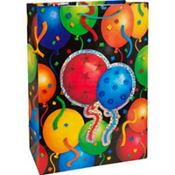 Balloons Gift Bag