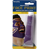 Purple Face Paint 1oz