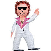 Disco Dancer Pinata 22in
