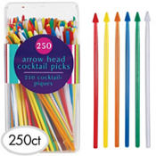 Extra Long Party Picks 250ct