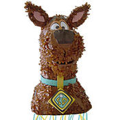 Pull String Scooby Doo Pinata 19in