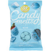 Blue Candy Melts 12oz