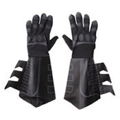 Child Dark Knight Batman Gauntlets