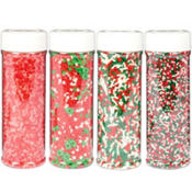 Christmas Sprinkles Set 18oz