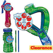 Super Miracle Bubbles Stunt Bubble Set 6pc