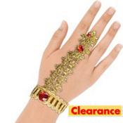 Bollywood Finger Bracelets 2ct