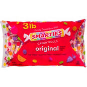 Smarties Candy Rolls 185ct