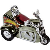 Pull Back Ez Cruiser Mini Bike