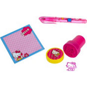 Hello Kitty Stamper Set
