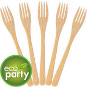 Bamboo Forks 12ct