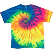 Boys Tie-Dyed Shirt