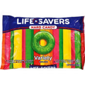 Life Savers Variety Candy 45pc