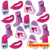 Barbie Erasers 12ct