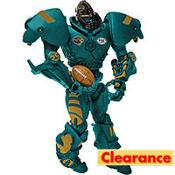 Cleatus the FOX Sports Robot - Jacksonville Jaguars