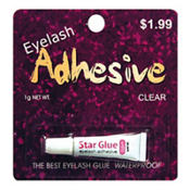False Eyelash Glue 0.04oz