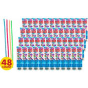 Bendy Sticks 48ct