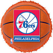 Philadelphia 76ers Pinata