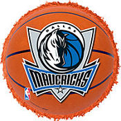 Dallas Mavericks Pinata 18in