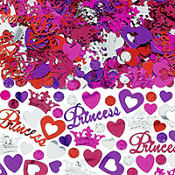 Pretty Princess Confetti
