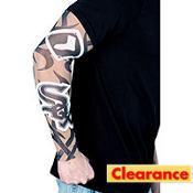 Chicago White Sox Tattoo Sleeve
