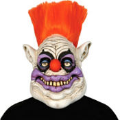 Fatso Killer Klown Mask - Killer Klowns From Outer Space