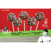 Duff Peppermint Cake Pop Kit 20pc