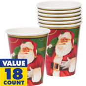 Magic of Christmas Cups 18ct