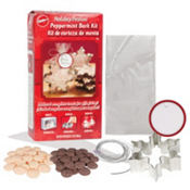 Christmas Peppermint Bark Kit 23pc