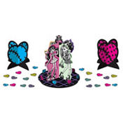 Monster High Centerpiece Kit 23pc