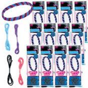 Monster High Bracelets 12ct
