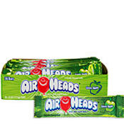 Green Apple Air Heads 36ct