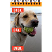 Best Day Ever Loldogs Notepad
