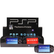 PlayStation Portable Sour Candy 12ct