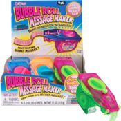 Bubble Roll Message Makers 9ct