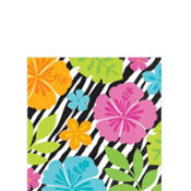 Wild Isle Beverage Napkins 16ct