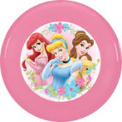 Disney Princess Flying Disc 9in